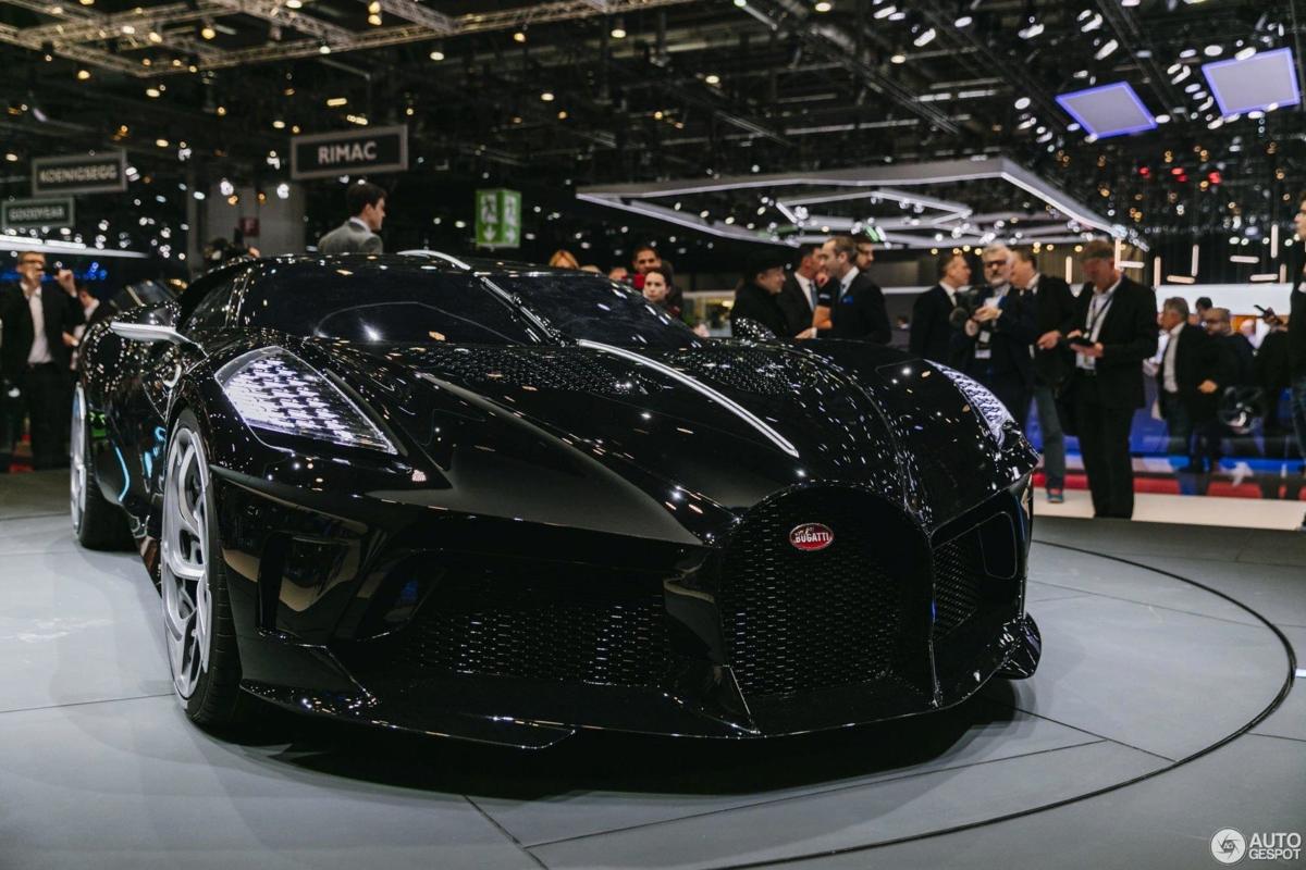 Самые дорогие автомобили мира фото